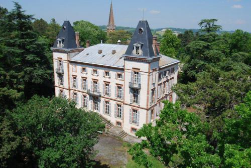 Chateau de Fiac